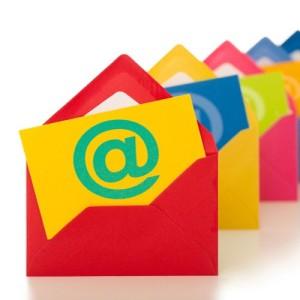 emaily nekupujte emailové databázy, ako nerobiť email marketing