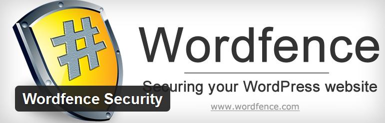 bezpečnosť wordpressu ochrana wordfence