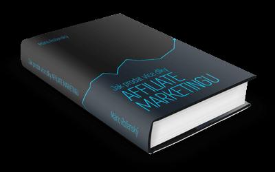 ako predavat viac vdaka affiliate marketingu kniha
