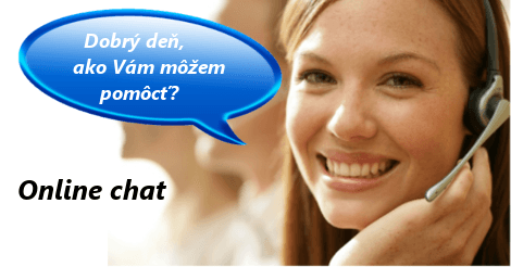 Ešte nemáte online chat na svojom eshope? Zvýši Vám to predaje Eshopovac.sk zopim smartsupp