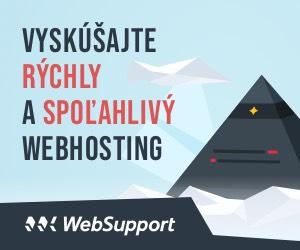 websupport webhosting